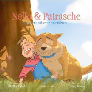 Tanguy Ottomer Nello & Patrasche - een verhaal over vriendschap