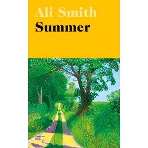 Ali Smith Summer