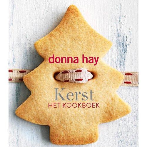 Donna Hay Kerst, het kookboek