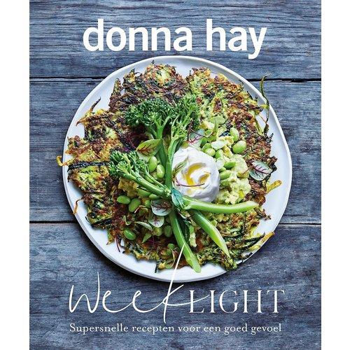 Donna Hay Week light
