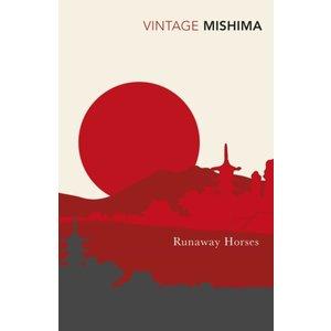 Yukio Mishima Runaway Horses