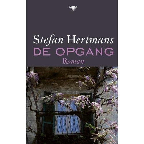 Stefan Hertmans De opgang