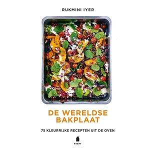 De wereldse bakplaat: 75 kleurrijke gerechten uit de oven