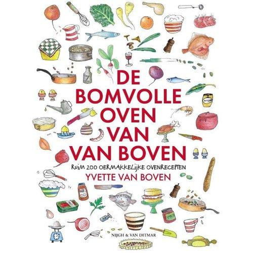 De bomvolle oven van Van Boven