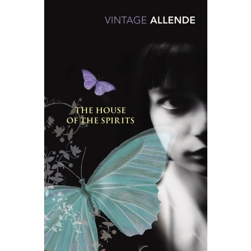 Isabel Allende The House of Spirits