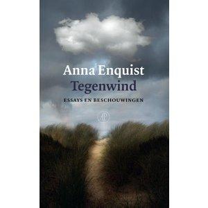 Anna Enquist Tegenwind