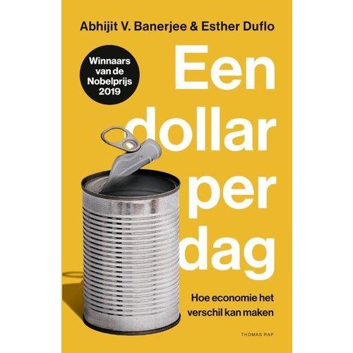 Abhijit Banerjee Een dollar per dag