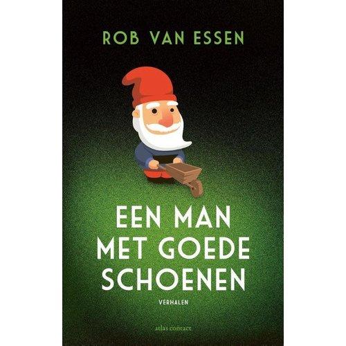 Rob van Essen Een man met goede schoenen
