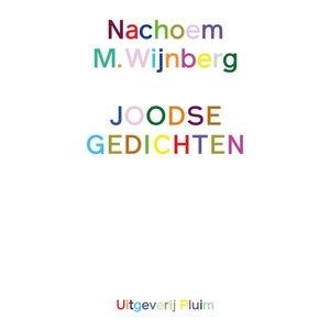 Joodse gedichten
