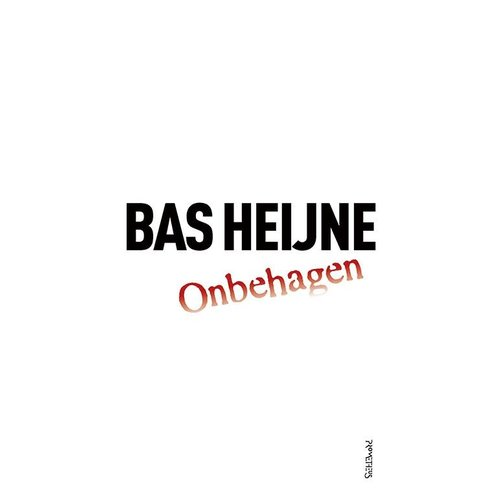 Bas Heijne Onbehagen