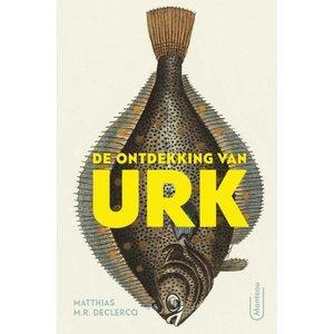 Gesigneerd: De ontdekking van Urk
