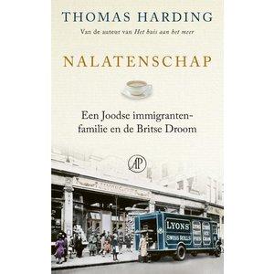 Thomas Harding Nalatenschap