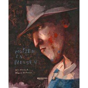 John Steinbeck Muizen en mensen