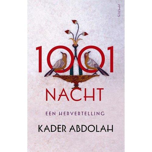 Kader Abdolah 1001 nacht