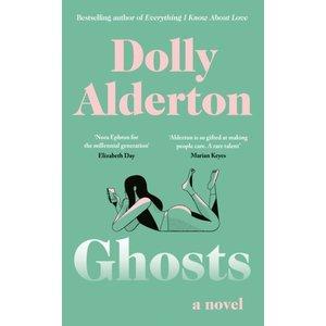 Ghosts: A Novel