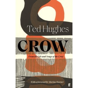 Ted Hughes The Crow