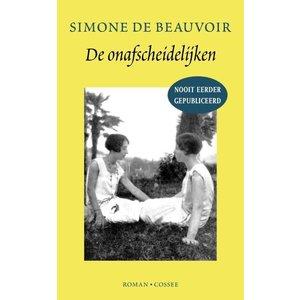 Simone de Beauvoir De onafscheidelijken
