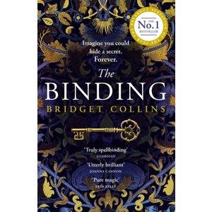 Bridget Collins The Binding