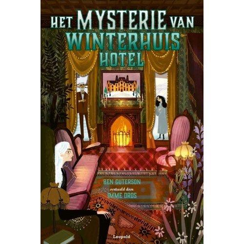 Ben Guterson Het mysterie van Winterhuis Hotel