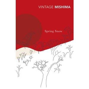 Yukio Mishima Spring Snow