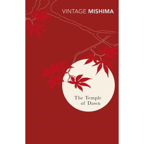 Yukio Mishima The Temple Of Dawn