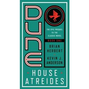Frank Herbert Dune: House Atreides (Book One)