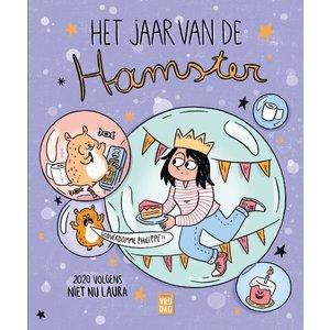 Gesigneerd: Het jaar van de hamster