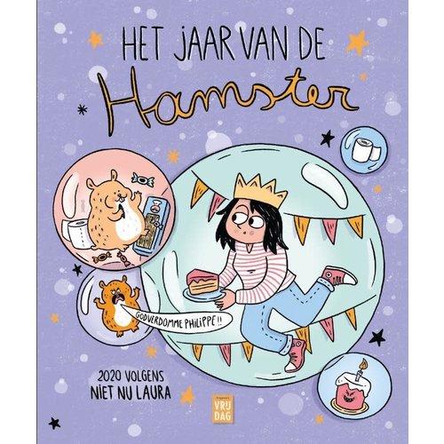 Het jaar van de hamster
