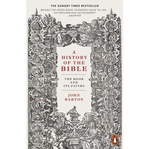 John Barton A History of the Bible