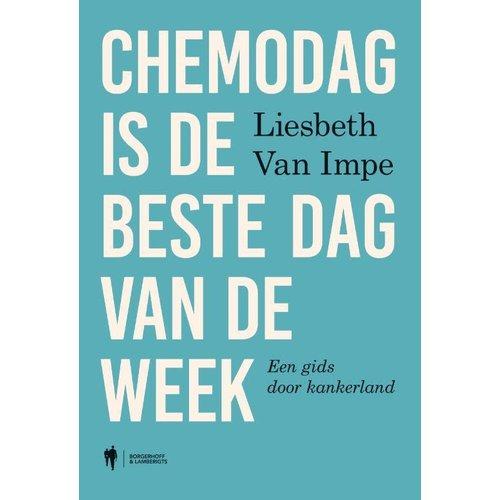 Chemodag is de beste dag van de week