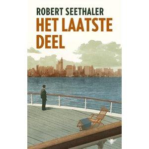 Robert Seethaler Het laatste deel