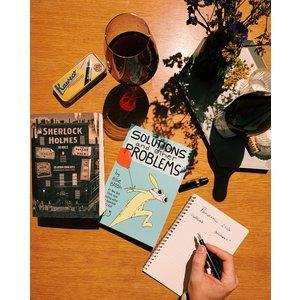 November Book Box