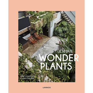 Irene Schampaert The Ultimate Wonderplants