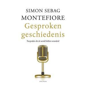 Simon Sebag Montefiore Gesproken geschiedenis