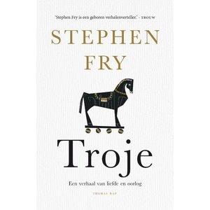 Stephen Fry Troje