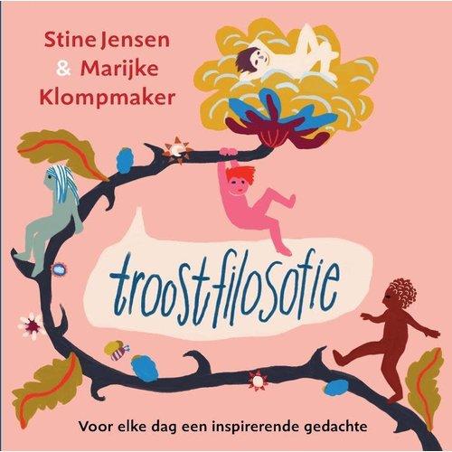 Stine Jensen Troostfilosofie