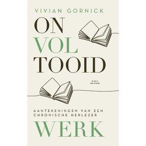 Vivian Gornick Onvoltooid werk