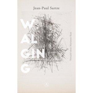 Jean-Paul Sartre Walging
