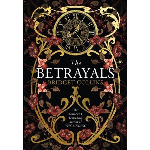 Bridget Collins The Betrayals