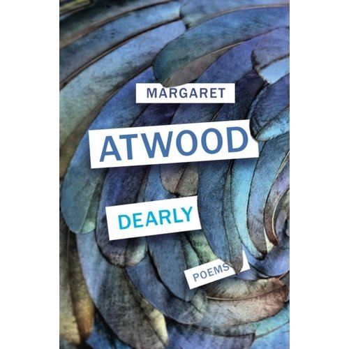 Margaret Atwood Dearly