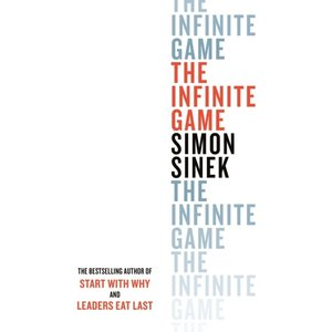 Simon Sinek The Infinite Game