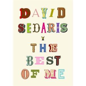 David Sedaris The Best of Me