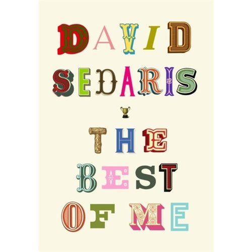 David Sedaris The Best of Me