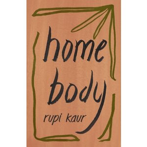 Rupi Kaur Home Body