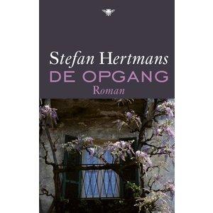 Stefan Hertmans Gesigneerd: De opgang