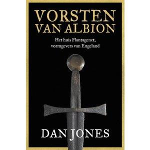 Dan Jones Vorsten van Albion