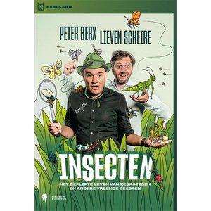 Lieven Scheire Insecten