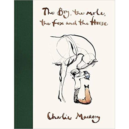 The Boy, The Mole, The Fox and The Horse - Limited Green Edition
