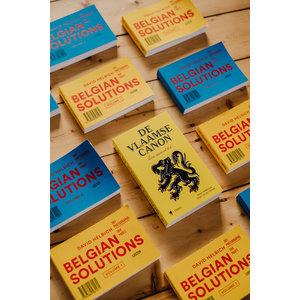 Belgian Banter Box