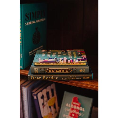Book Lover's Box